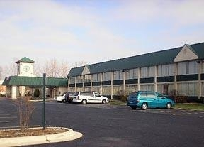 Clarion Inn Waterford Convention Center
