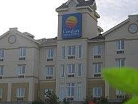 Comfort Inn & Suites St. Jerome