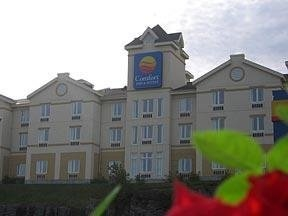 Comfort Inn & Suites St. Jerome