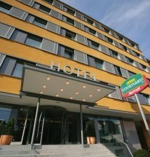 Courtyard by Marriott Wien Schoenbrunn