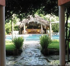 Residencia Del Paseo