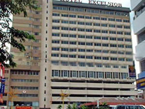 Excelsior Hotel Ipoh