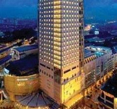 Boulevard Hotel Kuala Lumpur