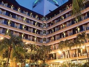 MiCasa All Suites Hotel Kuala Lumpur