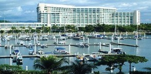 Sutera Harbour - The Pacific Sutera