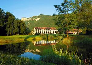 Golf Hotel de Grenoble