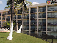 Holiday Inn and El Tropical Casino Ponce