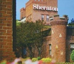Sheraton Braintree