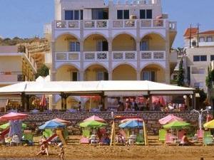 Galini Beach & Eden