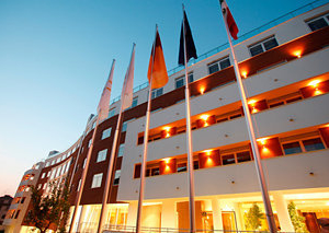 Domina Hotel and Conference Capannelle