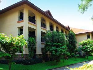 Pung - Waan Resort and Spa (Kwai Yai)