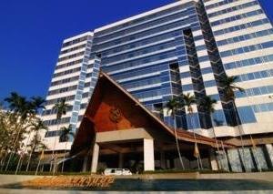 Centara Hotel & Convention Centre, Udon Thani