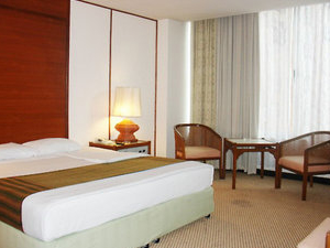 Chiang Mai Orchid Hotel