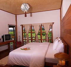 Bulun Buri Resort Pai Mae Hong Son