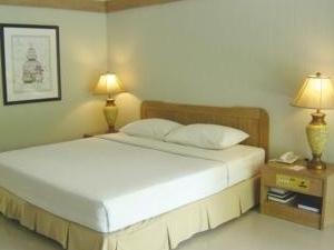 Juldis Khao Yai Resort