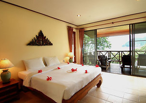 Arayaburi Resort