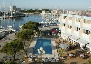 Interhotel Neptune Montpellier