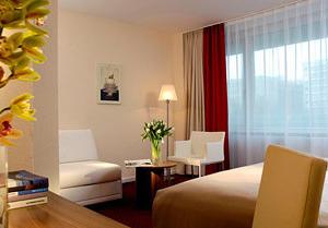Best Western Hotel Berlin Mitte