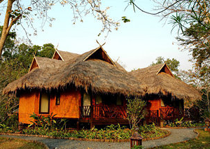 Hmong Hill Tribe Lodge Chiang Mai