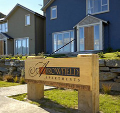 Arrowfield Apartments