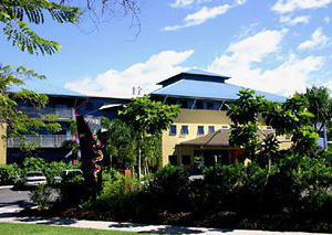 Nomads Cairns Backpackers