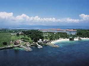 Shangri-la Mactan Resort and Spa, Cebu