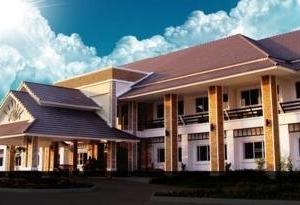 Namthong Resort Hotel Chiang Rai