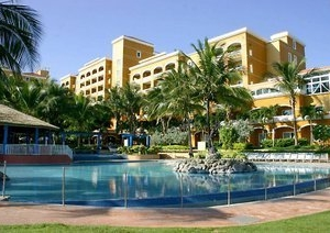 GoldenSands Villas - Dorado del Mar Beach & Golf