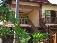 Damnak Angkor Resort & Spa