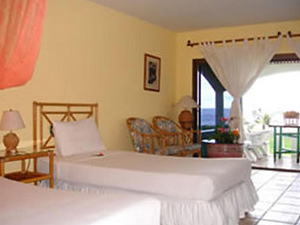 Haad Piti Resort, Sichon