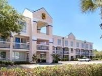 Super 8 Florida Mall