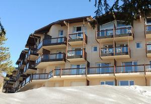 Residence Maeva Le Pedrou