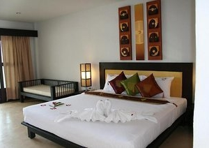 Tacola Resort & Spa