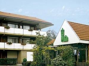 Campanile Hotel Vlaardingen