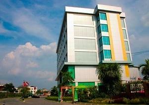 V-One Hotel Korat