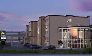 Quality Inn & Suites Halifax