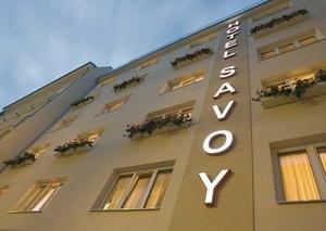Savoy Garni