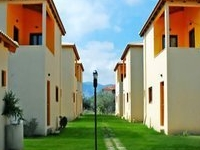 Costas Villas Complex