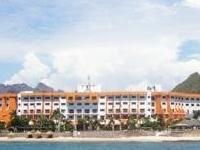 San Carlos Plaza Hotel, Resort & Convention Center