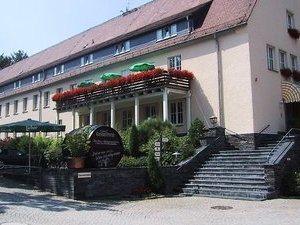 Winter's Landhotel Eisenach