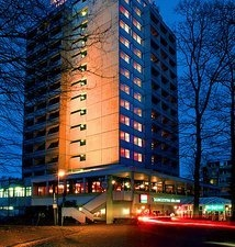Mercure Hotel Köhlerhof Bad Bramstedt