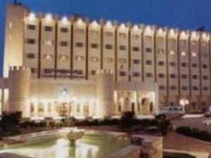 Badia Cham Palace