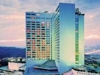 Holiday Inn Yangtze Chongqing