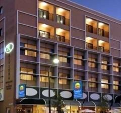 Comfort Adelaide Riviera