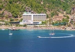 Green Platan Club Hotel&Spa