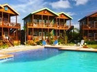 Belize Legacy Beach Resort