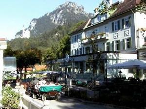 Schlosshotel Lisl