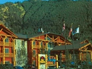 Lodge Jackson Hole