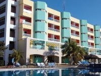 Hotetur Palma Real All Inclusive