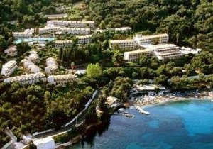 Sentido Aeolos Beach Resort